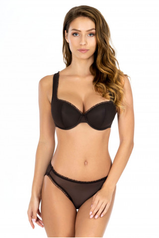 Bra Tango. Color: brown