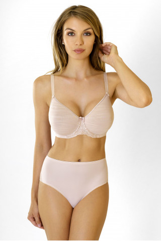 Briefs Vija. Color: beige.
