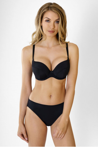 Bra Ivonna. Color: black.