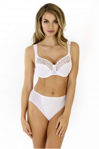 Briefs Annija. Color: white.