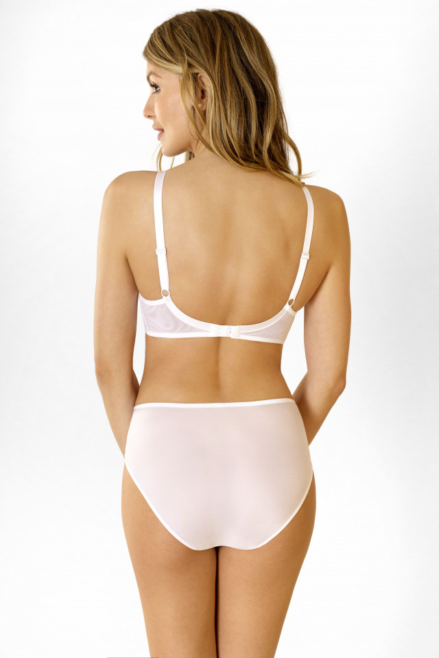 Briefs Daily Comfort. Color: white.