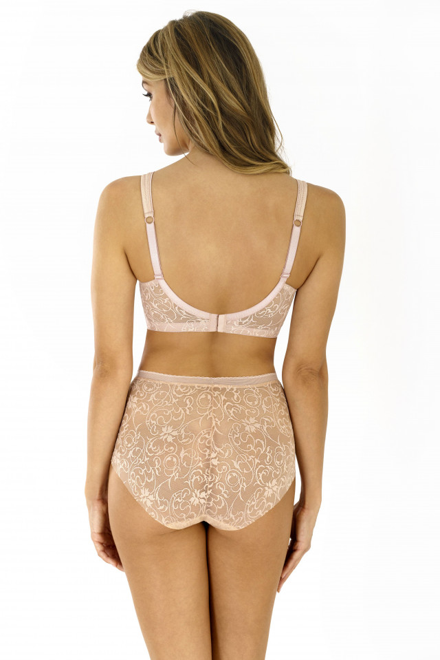 Bra Delight. Color: beige