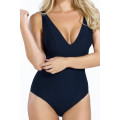 Swimsuit Future Retro. Color: black.