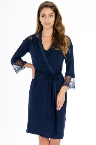 Nightwear Ombre midnight. Color: navy blue