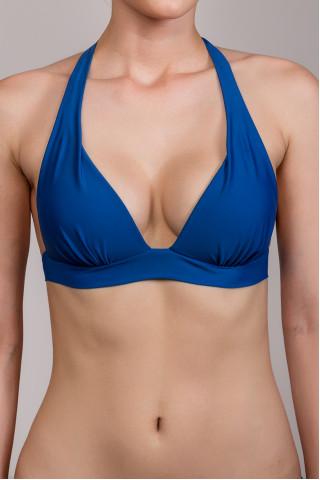 Bikini top Oxygen blues.