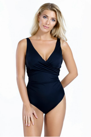 Swimsuit Diana. Color: black.
